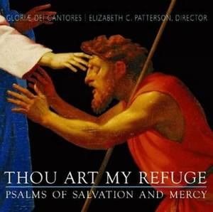 Thou Art My Refuge: Psalms of Salvation and Mercy: Volume 2