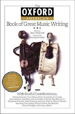 The Oxford Book of Great Music Writing