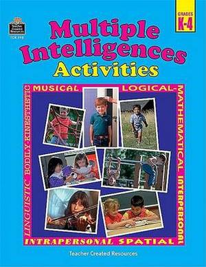 Multiple Intelligences Activities: K-4