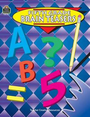 Fifth Grade Brain Teasers