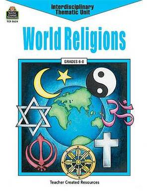 World Religions: Grades 6-8