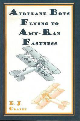 Airplane Boys Flying to Amy-Ran Fastness