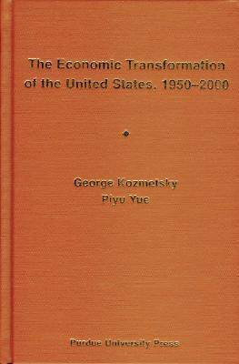 The Economic Transformation of the United States,1950-2000: Focusing on the Technological Revolution, the Service Sector Expansion, and the Cultural, Ideological, and Demographic Changes