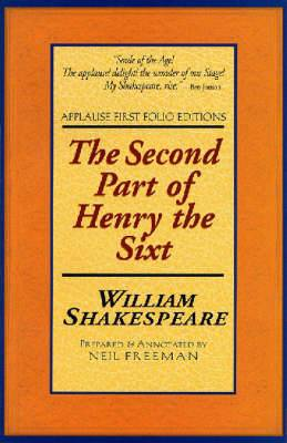 Henry VI: Pt. 2
