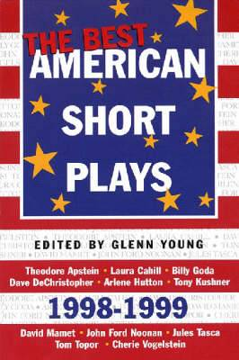 The Best American Short Plays 1998-1999