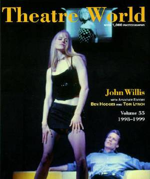 Theatre World: 1998-1999: v. 55