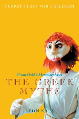 Puppet Plays for Children: The Greek Myths