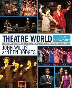 Theatre World, 2006-2007