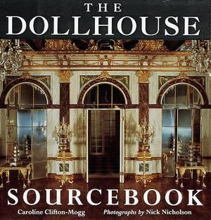 Dollhouse Sourcebook