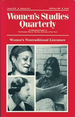 Women's Nontraditional Literature