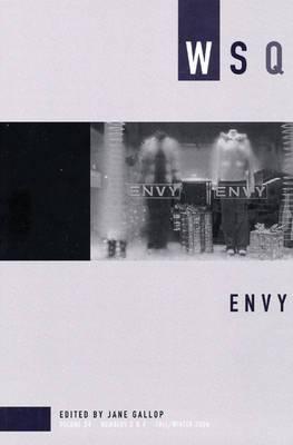 Envy Volume 3 & 4: Volume 34, Numbers 3&4, Fall/Winter 2006: 2006: Vol. 3 - 4: Fall/Winter