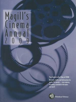 Magill's Cinema Annual: A Survey of the Films of 2008