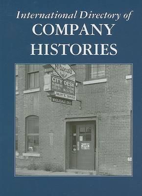 International Directory of Company Histories, Volume 99