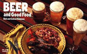 Beer and Good Food