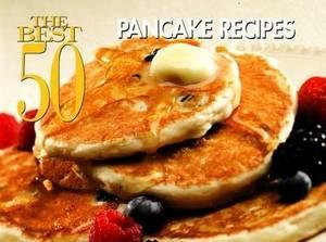 The Best 50 Pancake Recipes
