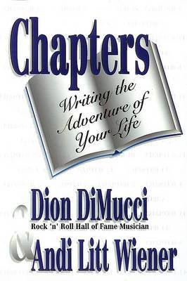 Chapters: Writing the Story of Your Life