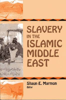 Slavery in Islamic Middle East