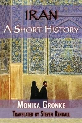 Iran: A Short History