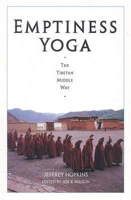 Emptiness Yoga