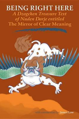 Being Right Here: The Mirror of Clear Meaning