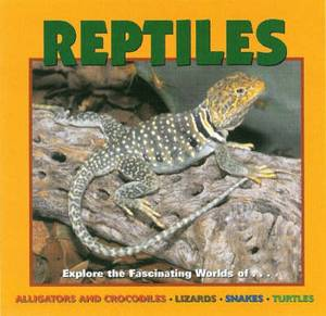 Reptiles: Alligators and Crocodiles, Lizards, Snakes and Turtles