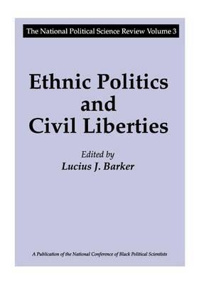 Ethnic Politics and Civil Liberties