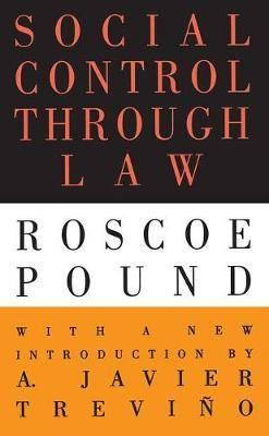 Social Control Through Law