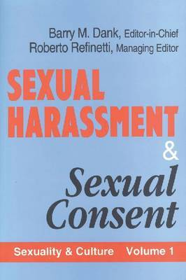 Sexual Harassment & Sexual Consent