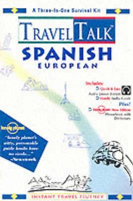 TravelTalk Spanish: European