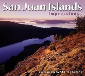 San Juan Islands Impressions