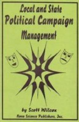 Local & State Political Campaign Management