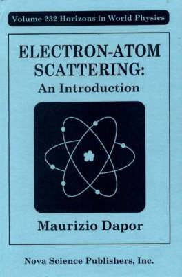 Electron-Atom Scattering: An Introduction