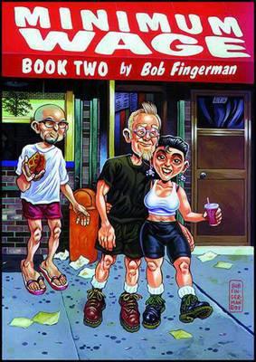 Minimum Wage: Bk. 2: Tales of Hoffmann