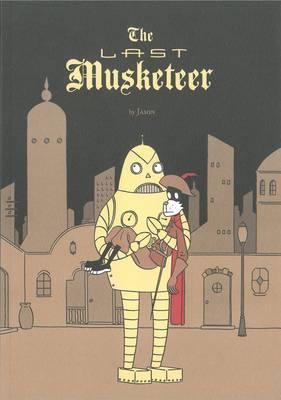 The Last Musketeer
