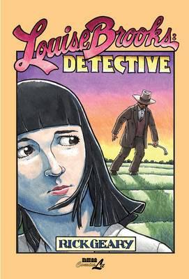 Louise Brooks, Detective