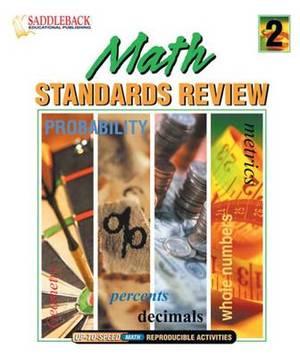 Math Standards Review 2