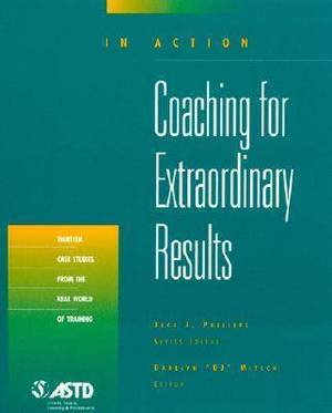 Coaching for Extraordinary Results