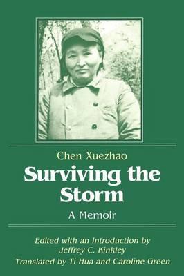 Surviving the Storm: A Memoir: A Memoir