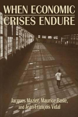 When Economic Crises Endure