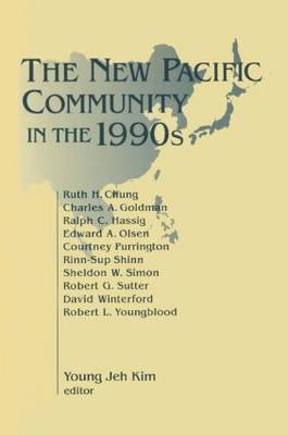 The New Pacific Community in the 1990s