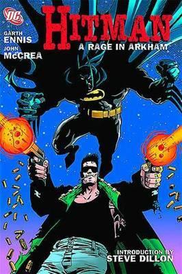 Hitman: Volume 1: A Rage in Arkham