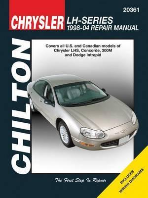 Chrysler LH: 98-04