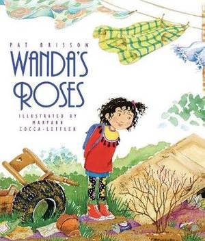 Wanda's Roses