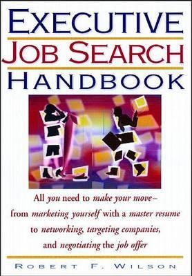 Executive Job Search Handbook