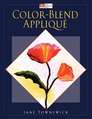 Color-blend Applique