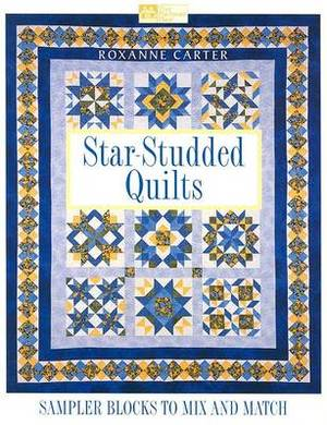Star-studded Quilts