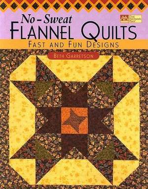 No-sweat Flannel Quilts