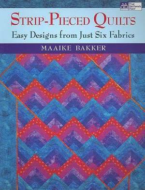Strip-pieced Quilts