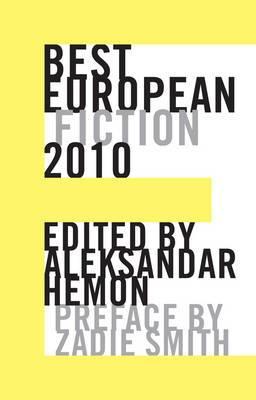 Best European Fiction: 2010