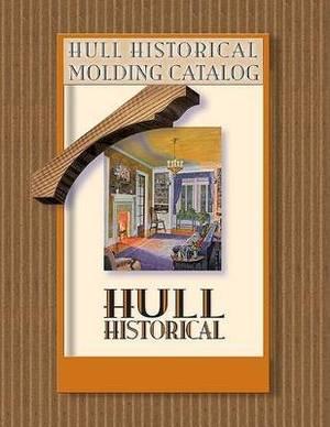 Hull Historical Molding Catalog